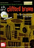 Essential Jazz Lines in the Style of Clifford Brown, Corey Christiansen and Kim Bock, 0786667052