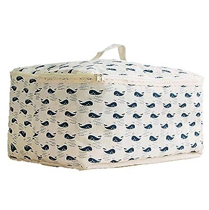 Super KD plegable bolsa de almacenamiento para beddings ...