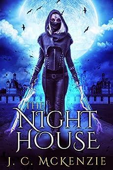 Night House J C McKenzie ebook product image
