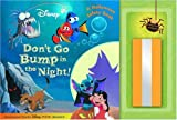 img - for Don't Go Bump in the Night!: A Halloween Safety Book book / textbook / text book