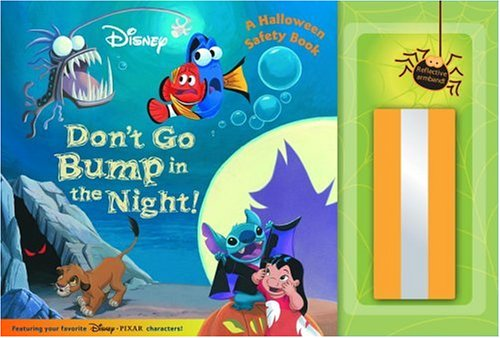 Don't Go Bump in the Night!: A Halloween Safety Book pdf epub