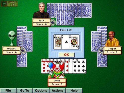 Card game hoyle casino casino counting cards