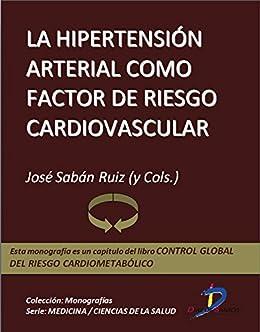 Libro de hipertensión y enfermedad cardiovascular