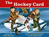 The Hockey Card, Avi Slodovnick, 1894222652