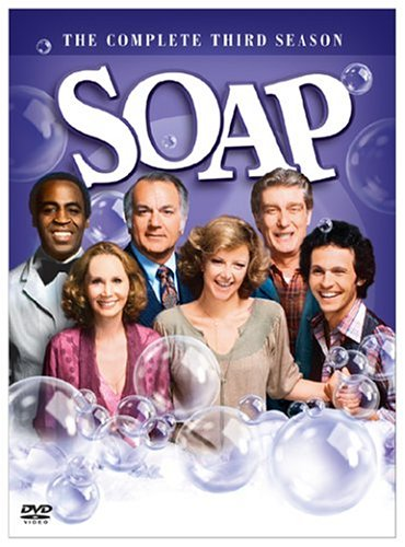 (Soap - The Complete Third Season)