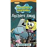 Spongebob Squarepants - Anchors Away