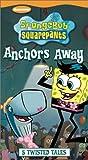 SpongeBob SquarePants - Anchors Away [VHS]