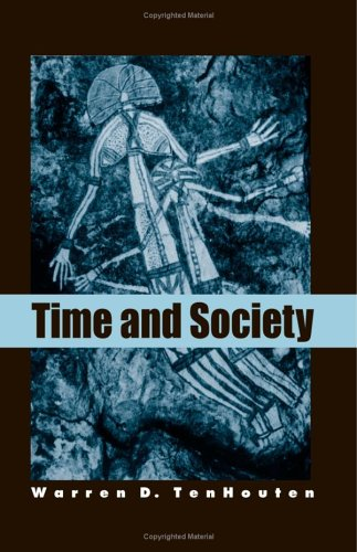 Download Time and Society ebook