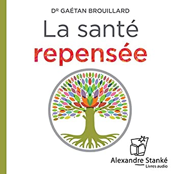Amazon Com La Sante Repensee Audible Audio Edition