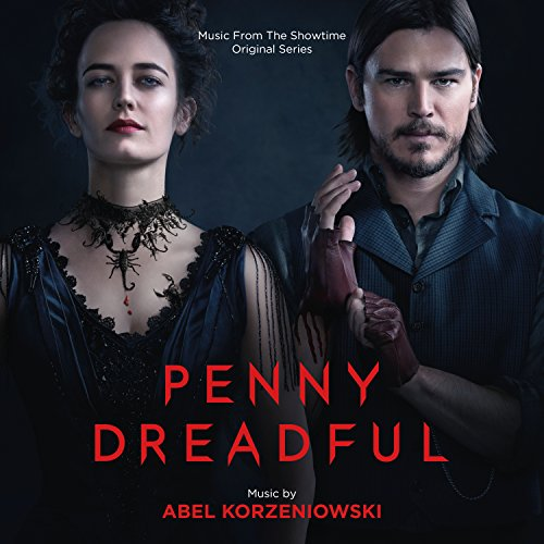 Penny Dreadful (Music From The...