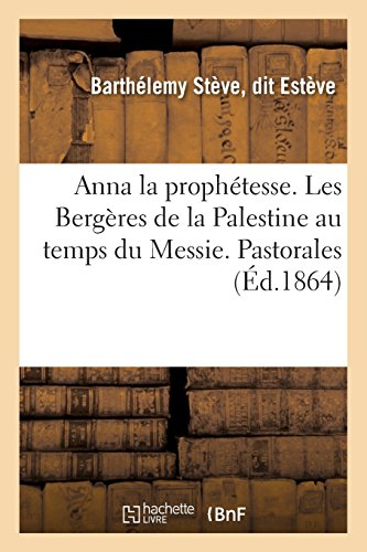 La Prophetesse [Pdf/ePub] eBook