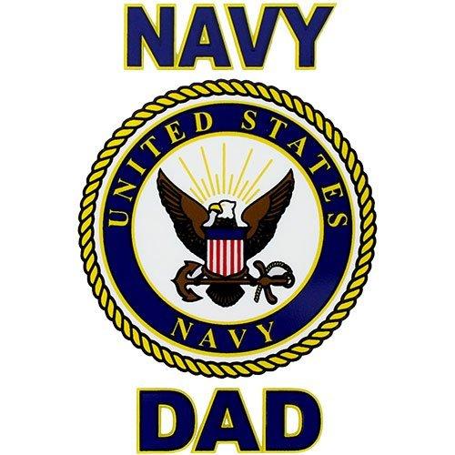 Navy Dad 2.75