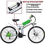 Alta-velocita-26-elettrico-pieghevole-Mountain-bike-bici-elettrica-con-48V-8Ah-13Ah-20AH-agli-ioni-di-litio-Sospensione-Premium-Full-E-21-Velocita-Gears-350W-Motore-Size-8AH
