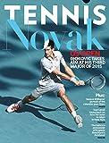 Tennis - Magazine Subscription from Magazineline (Save 67%)