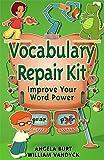 img - for Repair Kits: Vocabulary Repair Kit by Angela Burt (2006-07-06) book / textbook / text book