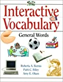 img - for Interactive Vocabulary: General Words book / textbook / text book