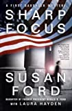 img - for Sharp Focus (First Daughter Mystery Series #2) book / textbook / text book