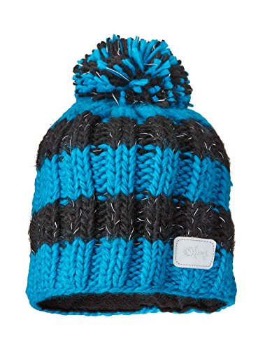 Screamer Unisex K's Shine, Hawaiian Blue, One Size ()