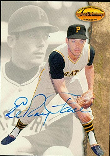 Elroy Face autographed Baseball Card (Pittsburgh Pirates) 1994 Ted Williams Co. #77 - Autographed Baseball Cards