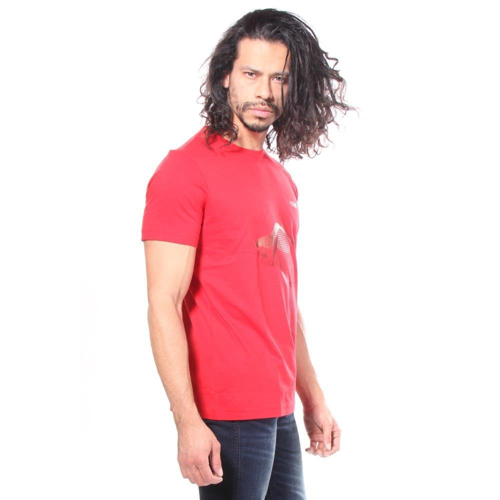 Hugo Boss Tee CNY Crew Neck T-Shirts M Men by Hugo Boss (Image #3)