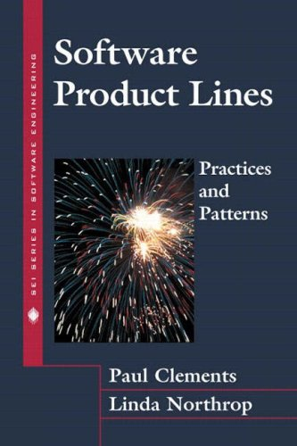 Software Product Lines: Practices and Patterns