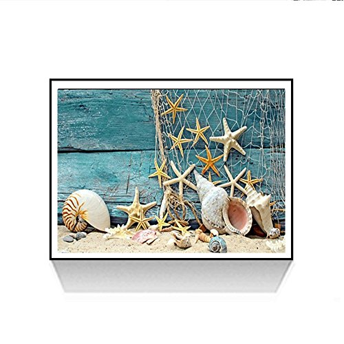 Outique Full Drill 5D Diamond Painting Kits,5D Embroidery Paintings Rhinestone Pasted DIY Cross Stitch Crystals - Home Decor Craft(3-7 Days to Arrive)