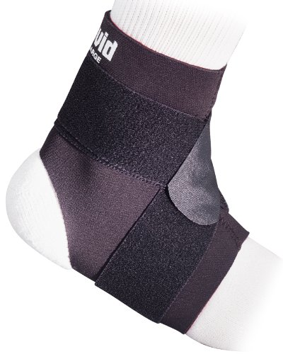 McDavid 432R Ankle Support with Strap( COLOR: Xl, SIZE:N/A, LENGTH:N/A, HAND:N/A ) -