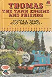 Thomas and Trevor: Duck Takes Charge (Thomas the Tank Engine & Friends)