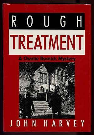 book cover of Rough Treatment