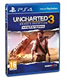 Uncharted 3: Drakes Deception Remastered (PS4) (UK IMPORT)