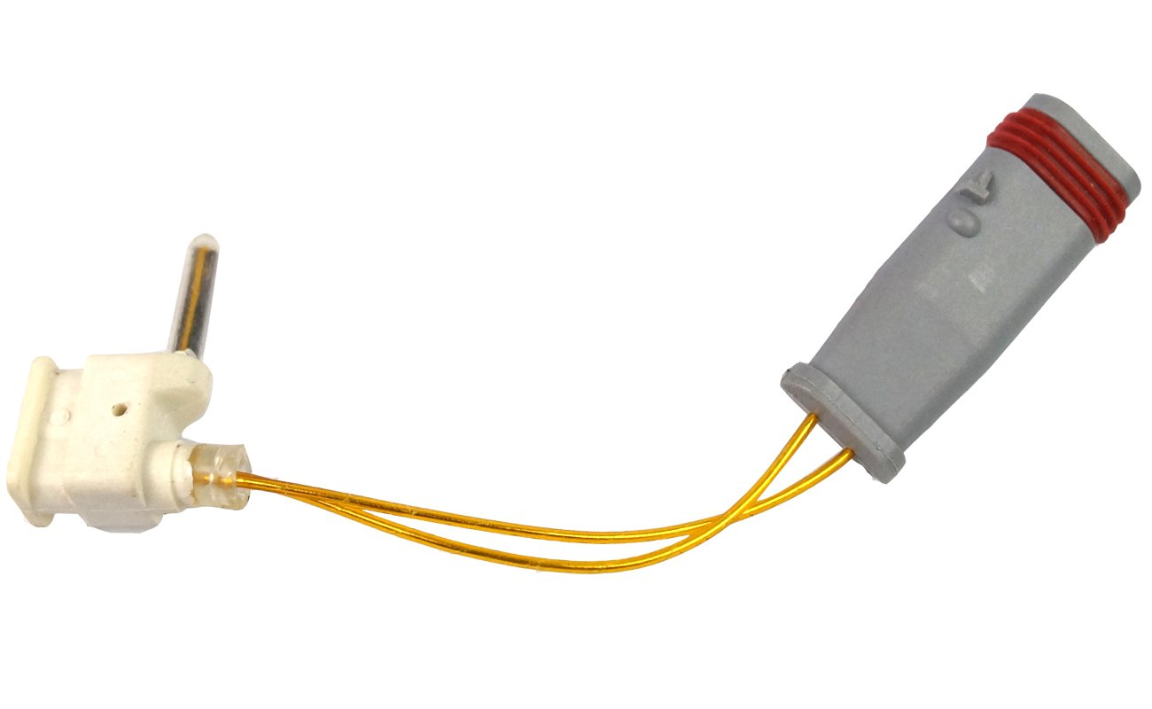 Bapmic 2115400717 Brake Pad Wear Sensor for Mercedes W211