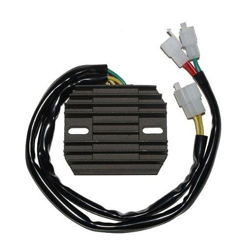 (ElectroSport ESR120 Regulator/Rectifier Honda Shadow VT1100)