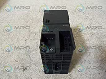Missing Front Cover Details about  /Siemens 6ES7 307-1EA01-0AA0 Simatic S7 Power Supply Module