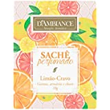 Sachê Perfumado D´Ambiance Multicor 10g