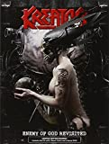 Enemy Of God Revisited (CD/DVD) by Kreator (2008-08-14)
