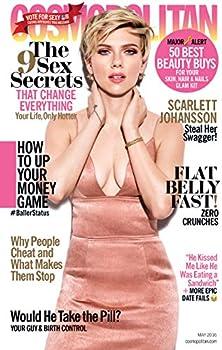 Magazines Starting at $5