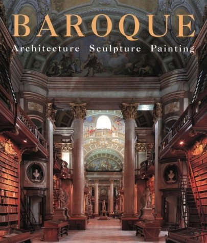 Pdf Transportation Baroque: Architecture, Sculpture, Painting