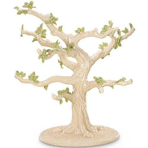 Lenox Halloween Tree Ornaments (Lenox Ornament Tree (Autumn, Halloween, Easter, Thanksgiving & Christmas) ORNAMENTS NOT INCLUDED by)