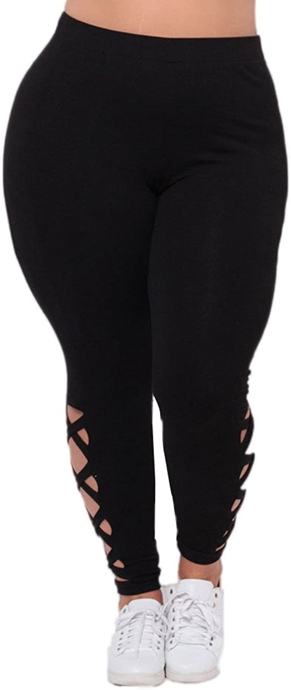 Weant Pantalones Yoga Mujeres Mallas Deportivas Mujer Talla ...