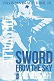 The Endless Night (Book II of Sword from the Sky) by R. Janvier del Valle (2013-12-22)