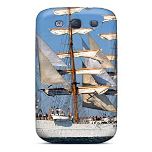linJUN FENGDefender Case With Nice Appearance (galleon) For Galaxy S3