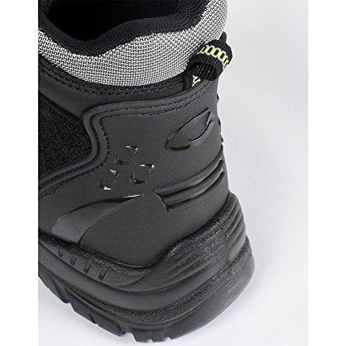 Taille Ejendals de Bottes Graninge Noir 44 sécurité 7298 Vert XqBF7Bwv