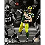 NFL Green Bay Packers Aaron Rodgers Signed