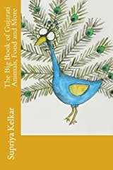 The Big Book of Gujarati Animals, Food and More Paperback