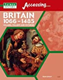 Secondary Accessing: History 1066-1485 Student Bk (11-14): Student Book