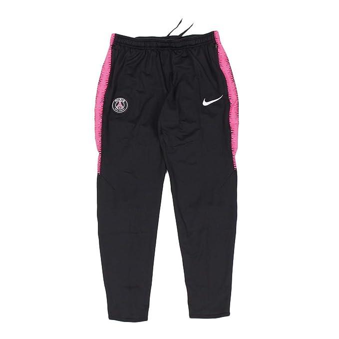 Nike Paris Saint Germain Squad Pantalón, Hombre