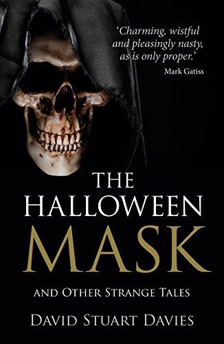 Halloween Mask: And Other Strange (Irish Halloween Short Stories)