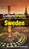 Front cover for the book Culture Shock! Sweden by Charlotte Rosen Svensson
