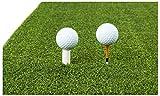 Ultimate Super Tee Golf Mat - 4 feet x 5 feet