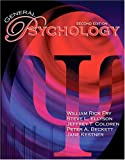 General Psychology, Ellyson, Steve and Kestner, Jane, 0757514413
